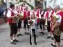 Fest 50 Jahre Standkonzert am Marktplatz