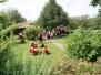 Fest 50 Jahre Standkonzert am Rosengarten